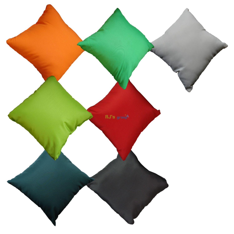 dekokissen sofakissen kissen rattan rattanm bel gartenm bel. Black Bedroom Furniture Sets. Home Design Ideas